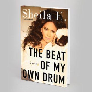 Sheila E - World Famous Drummer Sheila E