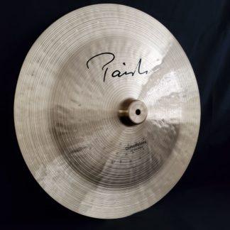 Paiste DT China Cymbal